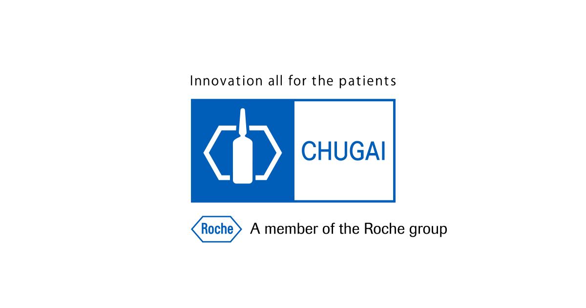 CHUGAI PHARMACEUTICAL CO ,LTD  | INNOVATION BEYOND IMAGINATION