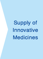 Supply of Innovative Medicines